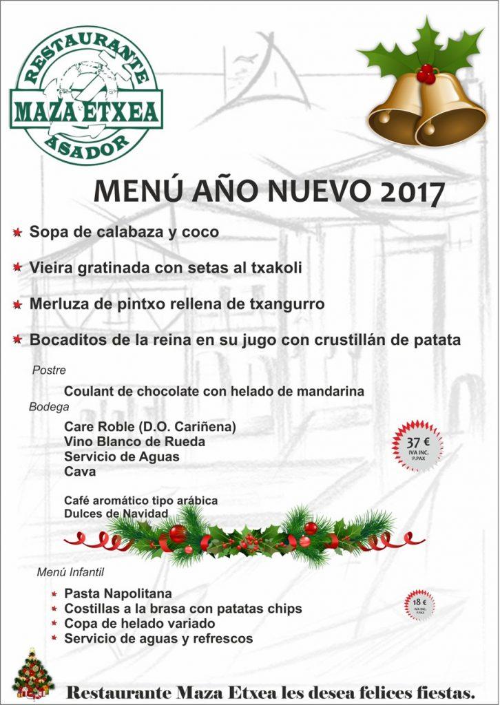 menu_añoNuevo_restaurante_maza_etxea